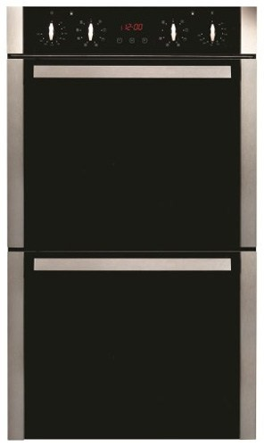 DK1150SS Double Tower Oven