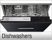 De Dietrich Dishwashers