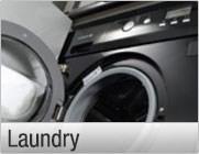 De Dietrich Laundry