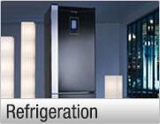 De Dietrich refrigeration