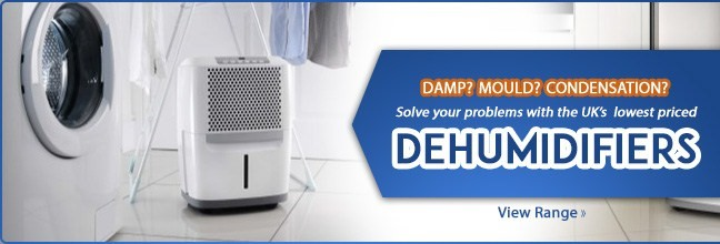 Dehumidifiers from �19