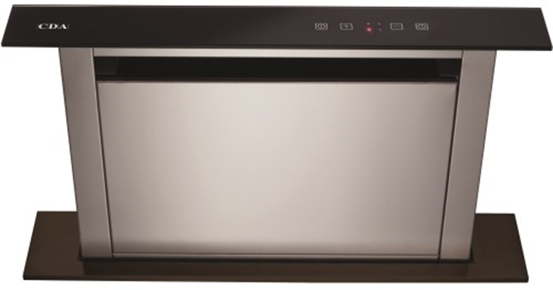 EDD61BL downdraft extractor