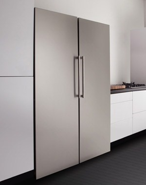 CDA Fridge/Freezer