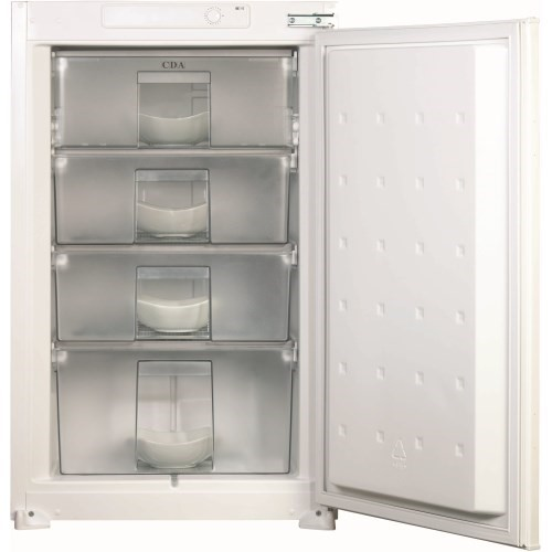 FW482 integrated freezer