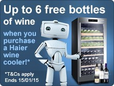 Claim your FREE wine!