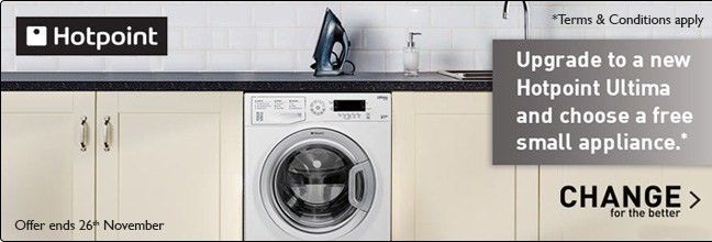 Hotpoint Free Small Appliance