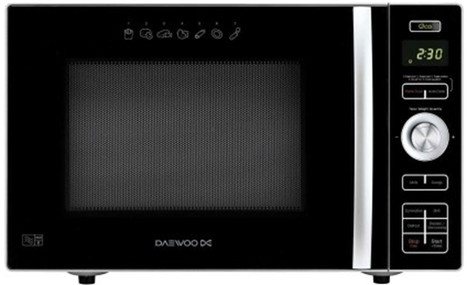 KOC8HAFR combination microwave oven