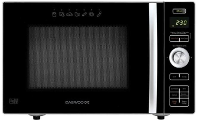 Error microwave panasonic code h28