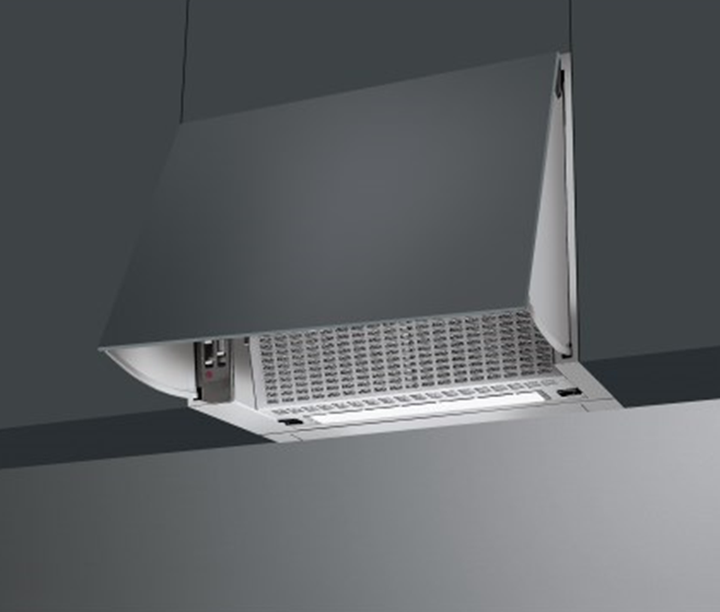 KSEI62E Smeg integrated cooker hood
