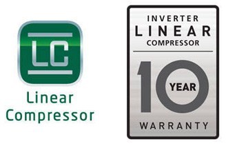 Linear Compressor and Warranty