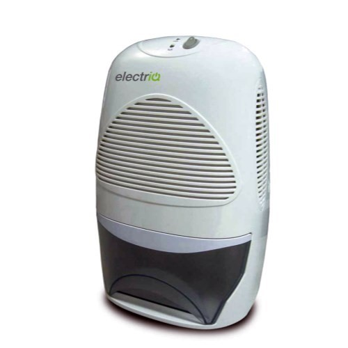 MD600 Mini Compact Dehumidifier With 2 Litres Tank Great