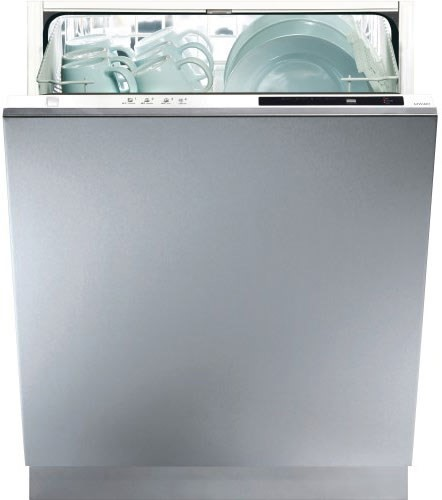 MW401 matrix integrated dishwasher
