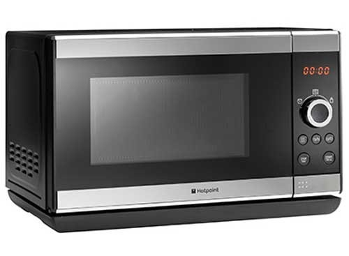 Can You Defrost Box Of Food In The Microwave