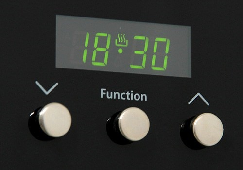 Programmable clock