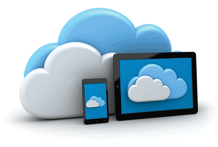 Access Anywhere with Cloud