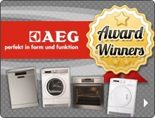 AEG Award Winners