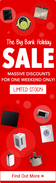 The Big Bank Holiday Sale