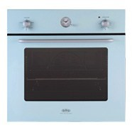Duck Egg Blue Single Oven