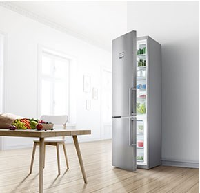 Bosch Cooling and Refrigeration