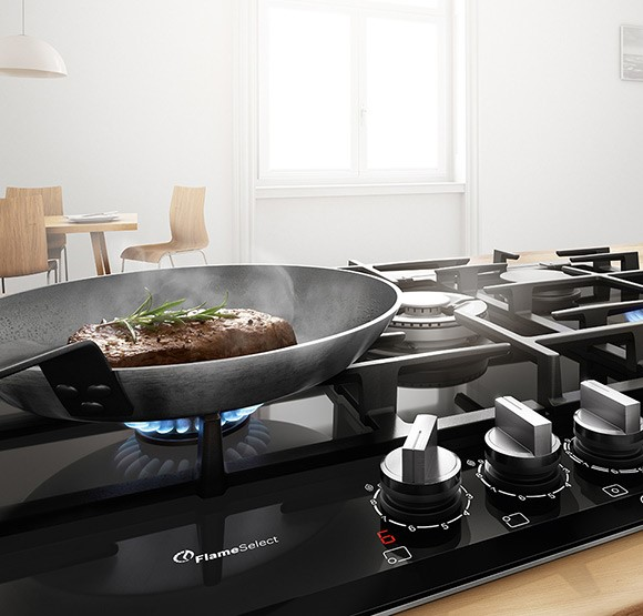 Bosch Flame Select