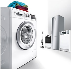 Bosch Laundry Care
