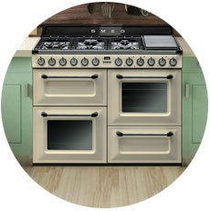 Why Choose Smeg Appliances