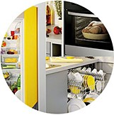 Why Choose zanussi Appliances