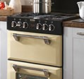 Stoves Cookers