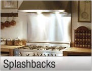 Bertazzoni Splashbacks