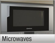 Bosch Microwave Ovens