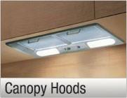 Elica Canopy Hoods