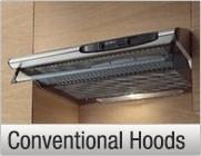 Elica Conventional Hoods