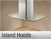 Elica Island Hoods