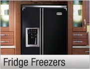 Falcon Fridge Freezer