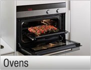 Fisher & Paykel Ovens