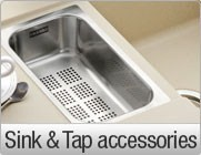 Franke Sink and Tap Accessories