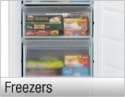 Hotpoint Freezers