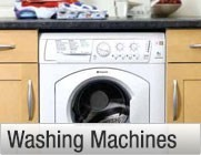 Hotpoint Washing Machines