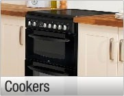 Indesit Cookers