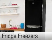 Indesit Fridge Freezers