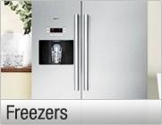 Neff Freezers