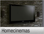Panasonic Homecinema