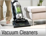 Panasonic Vacuum Cleaners