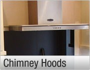 Rangemaster Chimney Hoods