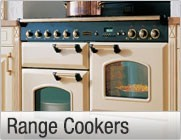 Rangemaster Range Cookers