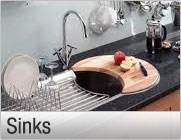 Rangemaster Sinks