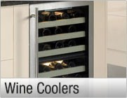 Rangemaster Wine Coolers