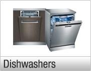 Siemens, Dishwasherss