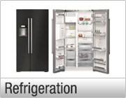 Siemens Refrigeration