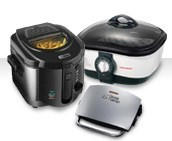 Cooking - Halogen Ovens, Mini Ovens, Slow Cookers, Fryers, Grills and more